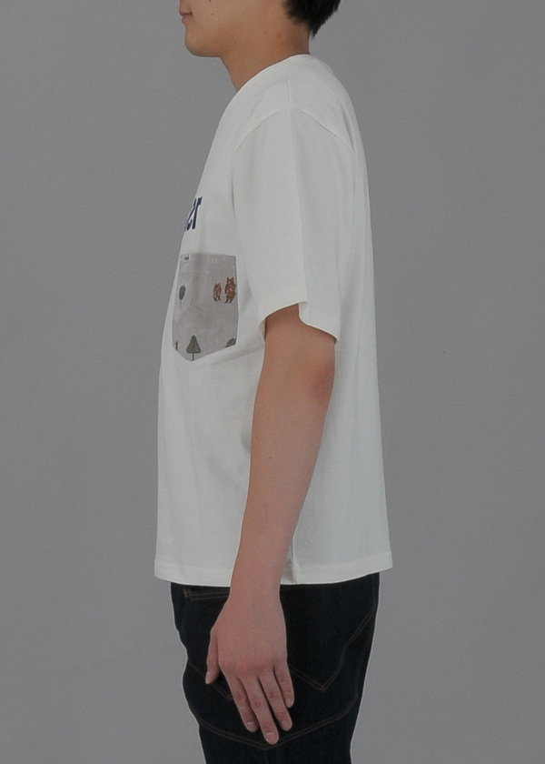 ネ・ネット / S メンズ Wrangler TSHIRTS / Tシャツ