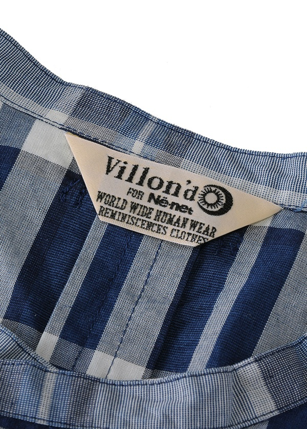 ネ・ネット / (O) Villon'd × ネ・ネット / (O) セットアップ