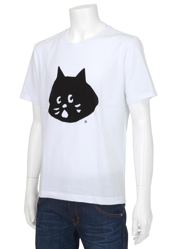 にゃー / メンズ にゃー T / Tシャツ