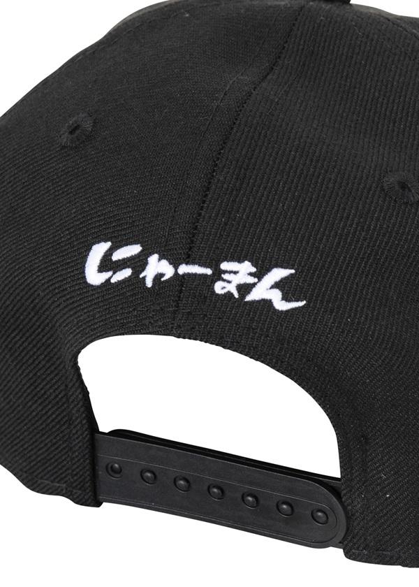 にゃー / S 【別注】にゃーまん×New Era 5FiFTY / 帽子