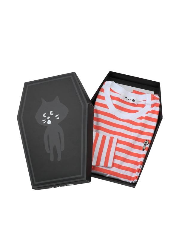 にゃー / ハロウィンにゃーT / Tシャツ