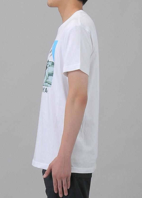 にゃー / メンズ あいすばーぐにゃー T / Tシャツ