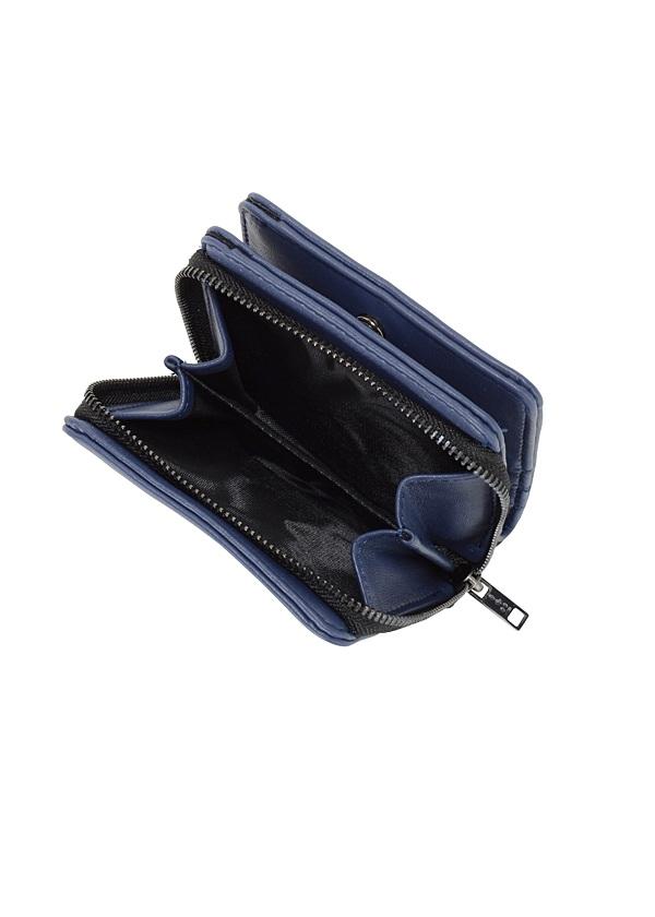 にゃー / にゃー折りたたみパース / 財布