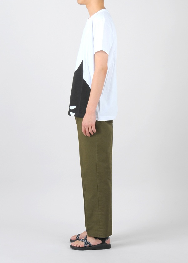 にゃー / S メンズ SUSOからにゃーT / Tシャツ