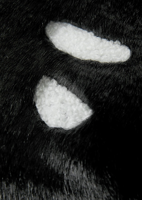 にゃー / にゃーボアベレー帽 / 帽子