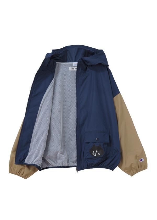 にゃー / にゃーとChampion / ジャケット