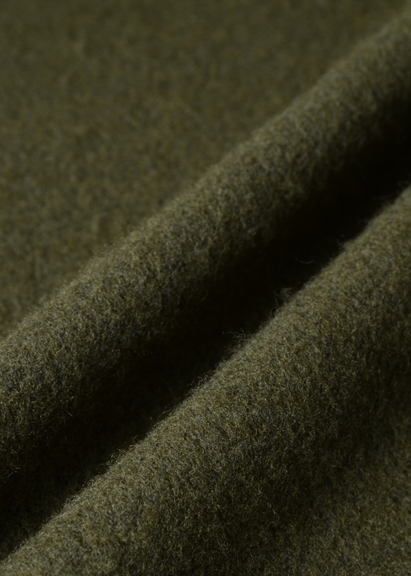 Plantation / S Milled Wool / コート