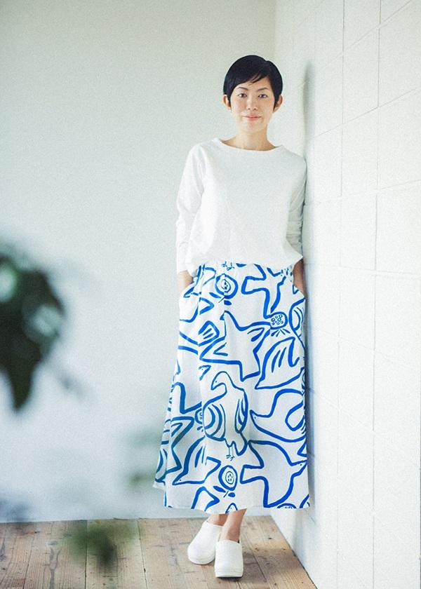 Plantation / (S)バード / スカート