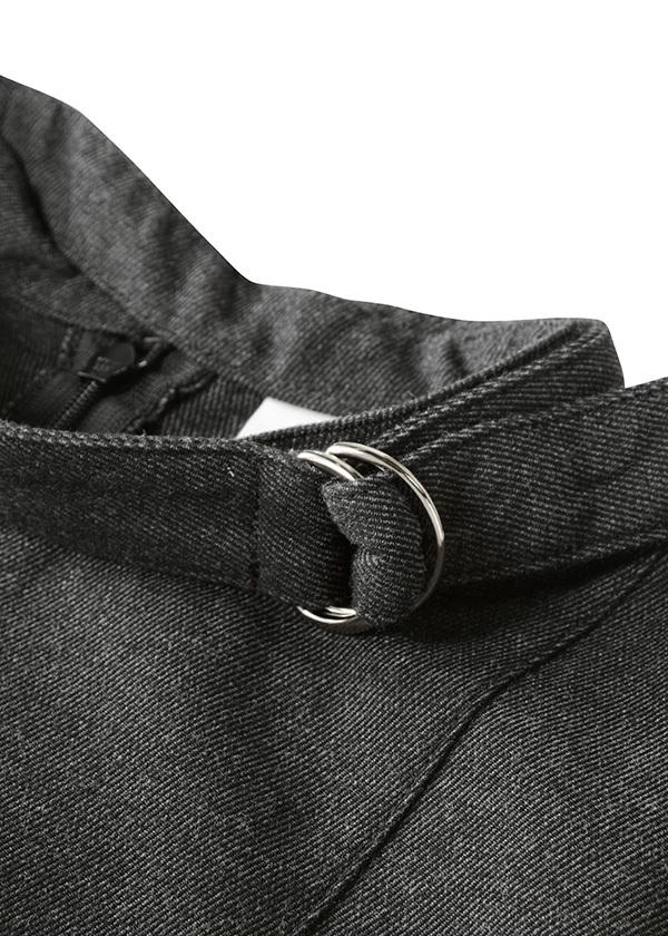 Belt collar OP