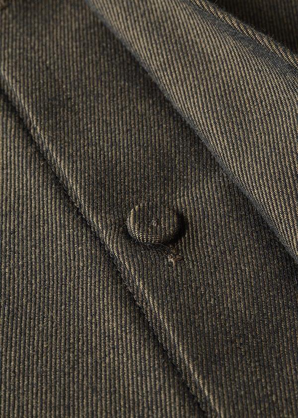 S Belt collar SH