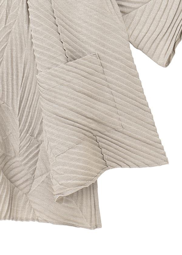 GF Leaf Pleats - SH