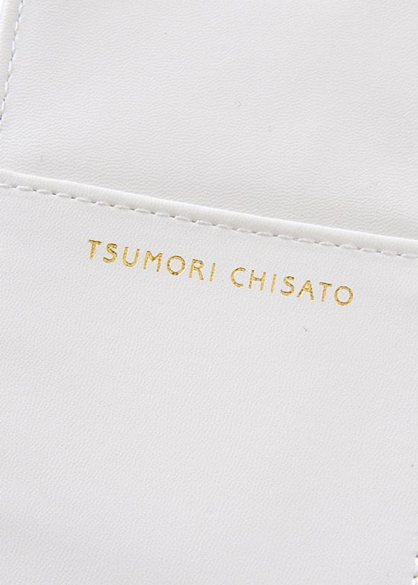 TSUMORI CHISATO / S HAPPY BIRDS iPhoneケース / iPhoneケース