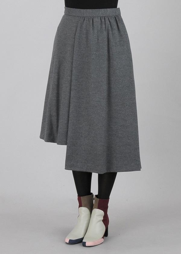 TSUMORI CHISATO / JAMES ウール / スカート