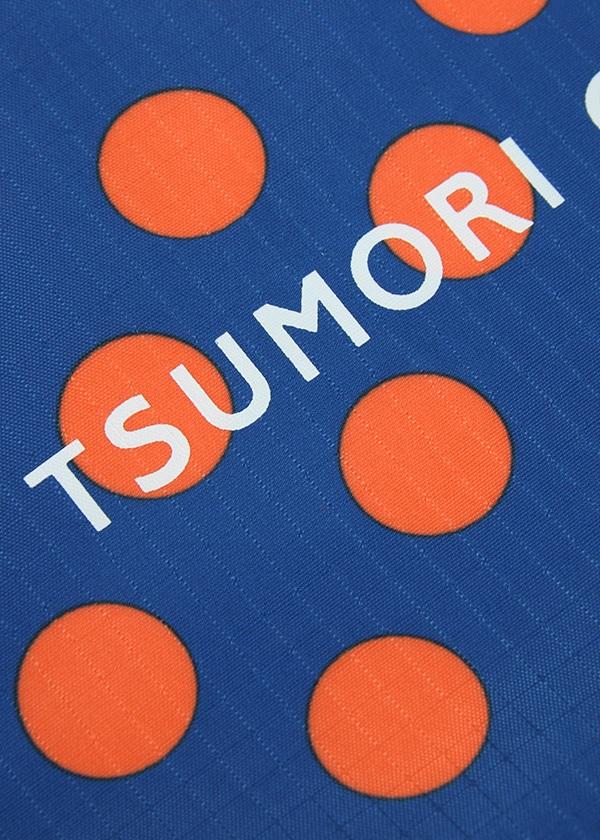 TSUMORI CHISATO × LESPORTSAC / ドットバッグ / バッグ