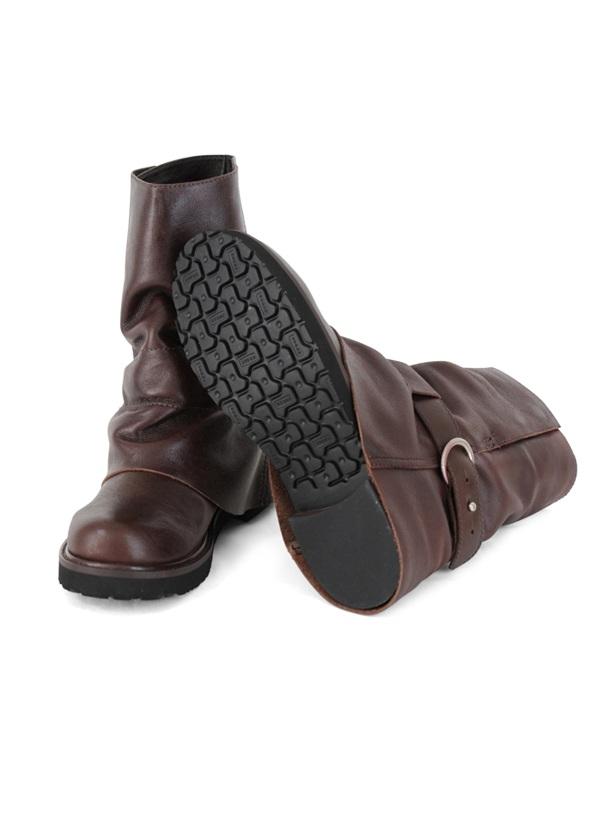 ZUCCa / S カバーブーツ / ブーツ