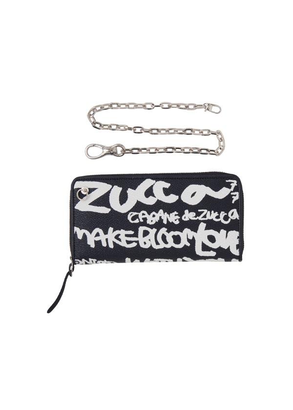ZUCCa / JAM GRAFFITI BAG / 財布