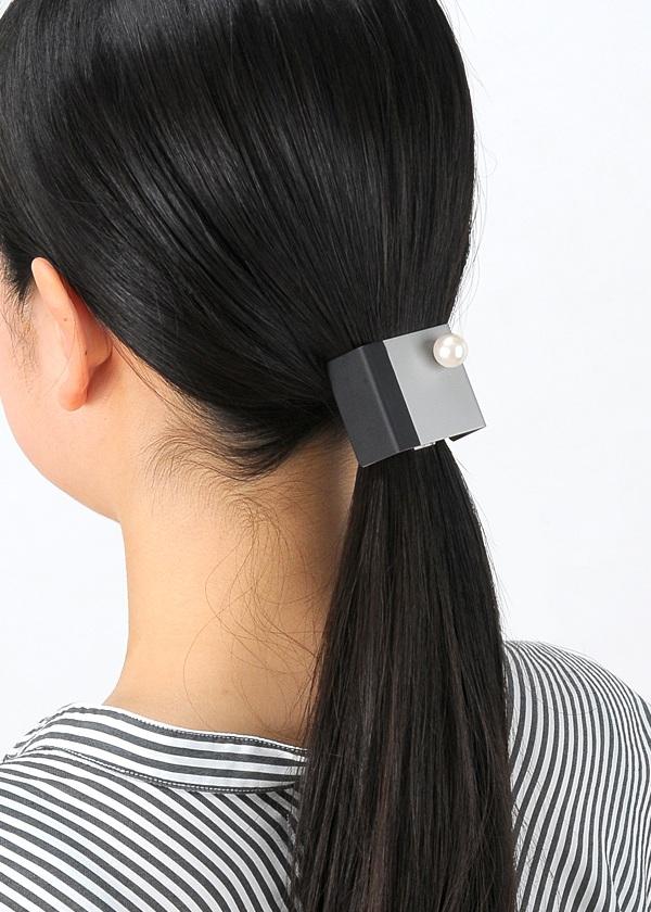 ZUCCa / S メタルヘアアクセサリー / ヘアアクセサリー