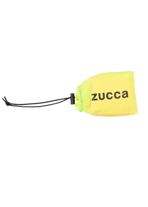 ZUCCa / ポケッタブルナイロンバッグ / トートバッグ