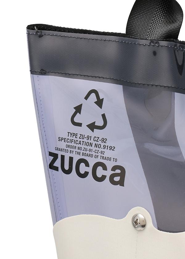 ZUCCa / エアバッグBAG / リュック