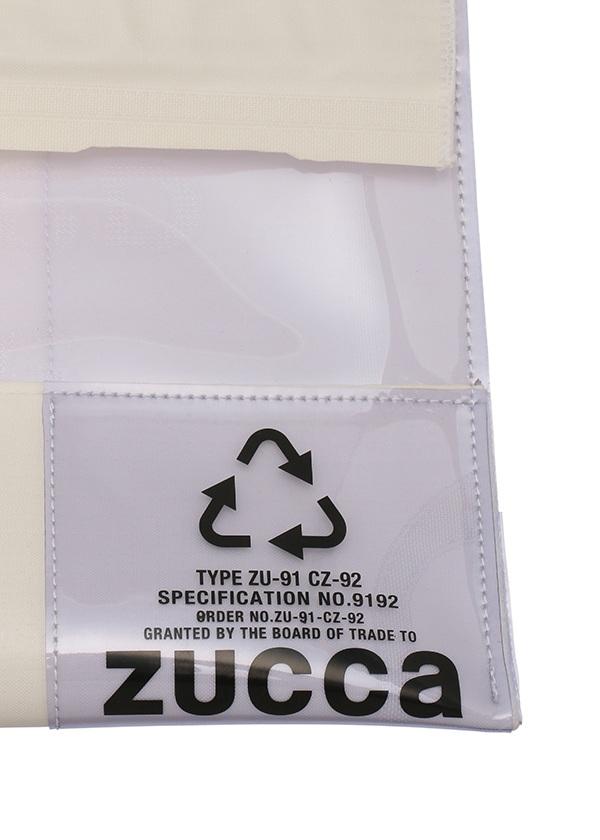 ZUCCa / エアバッグBAG / ハンドバッグ