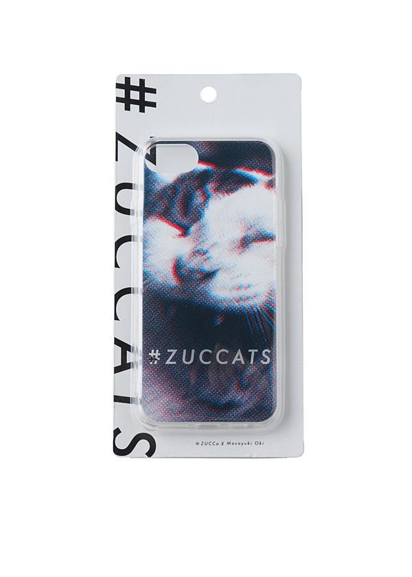 ZUCCa / #ZUCCATS iphone case / iphone case