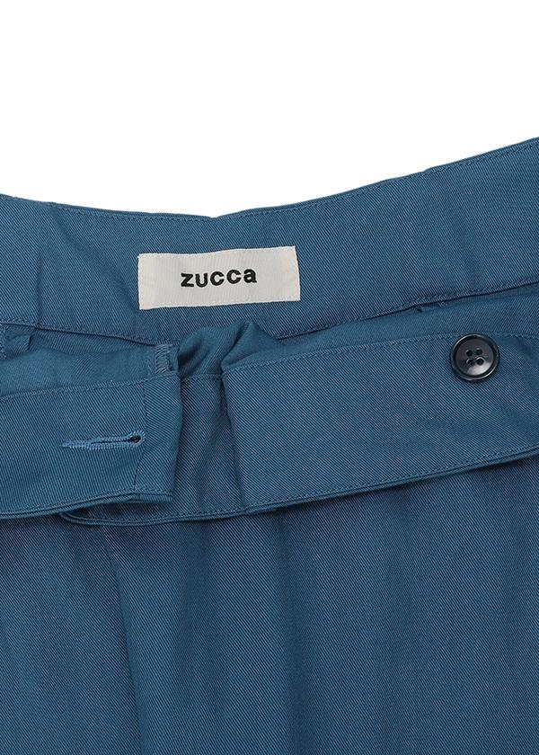 ZUCCa / GF テンセルツイル / パンツ