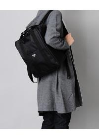ZUCCa / 【別注】ナイロンスクウェアバッグ / バッグ