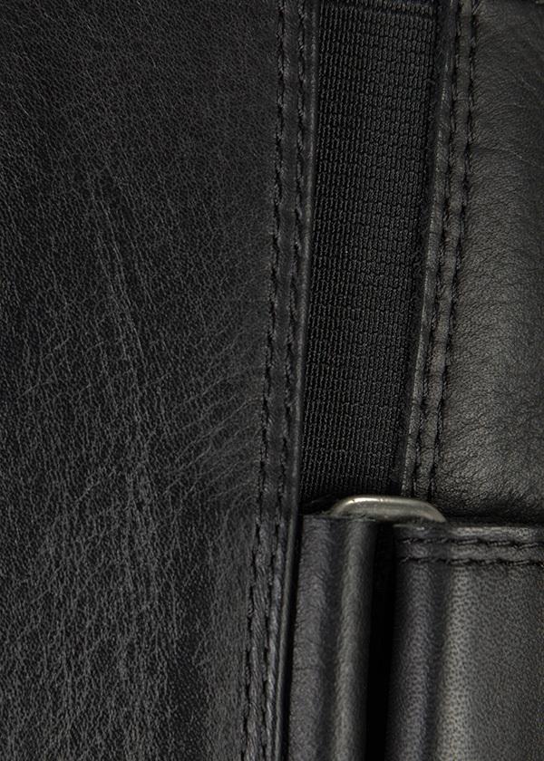 ZUCCa / S メンズ アンクルベルトブーツ / ブーツ