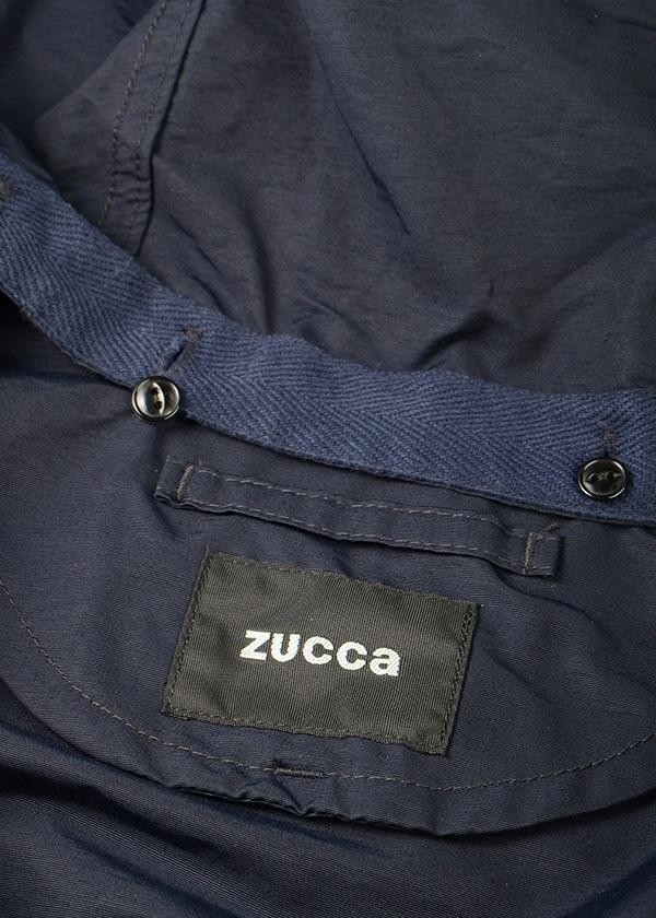 ZUCCa / メンズ CNグログラン / パーカー