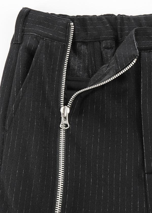 ZUCCa / S メンズ ウールジャージィー / パンツ