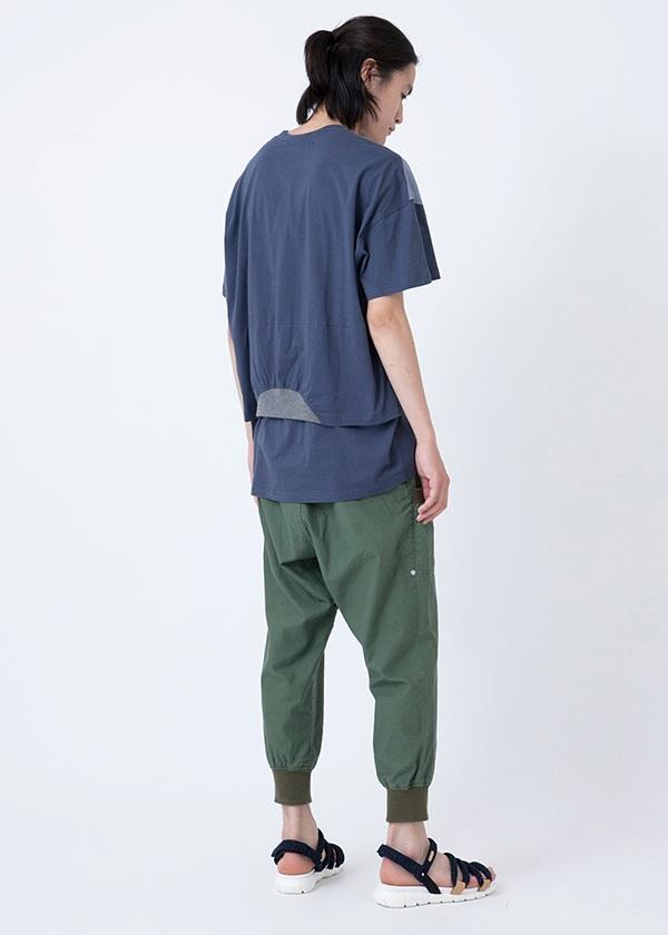 メルシーボークー、 / S メンズ B:ミリリブ / パンツ