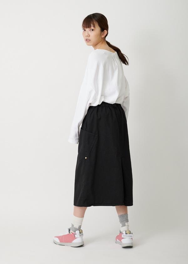 メルシーボークー、 / ひらっとGRAMICCI / スカート
