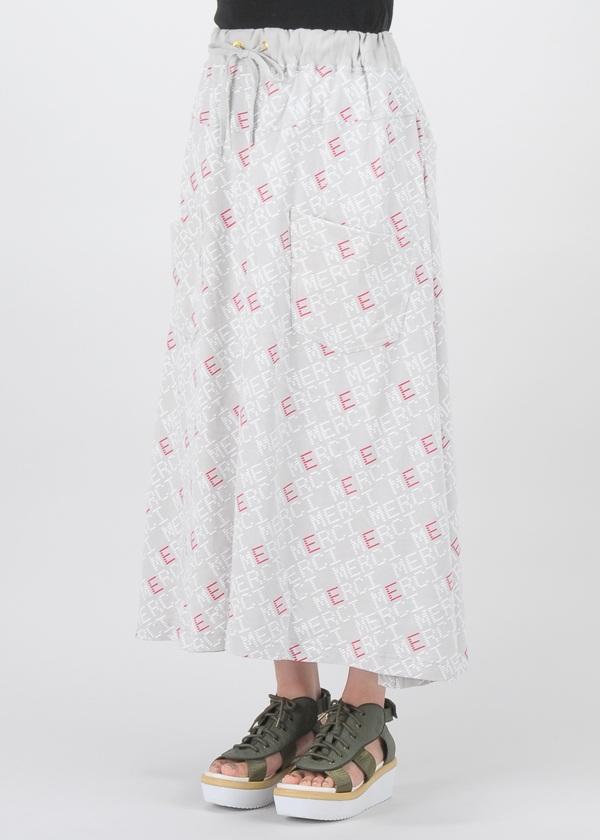 メルシーボークー、 / S メルロゴソー / スカート