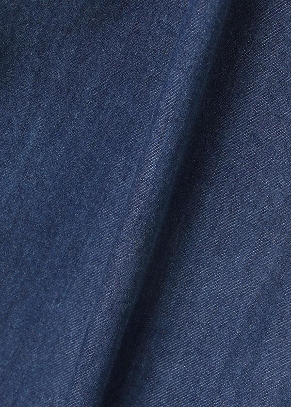 メルシーボークー、 / B:チノデニ / パンツ