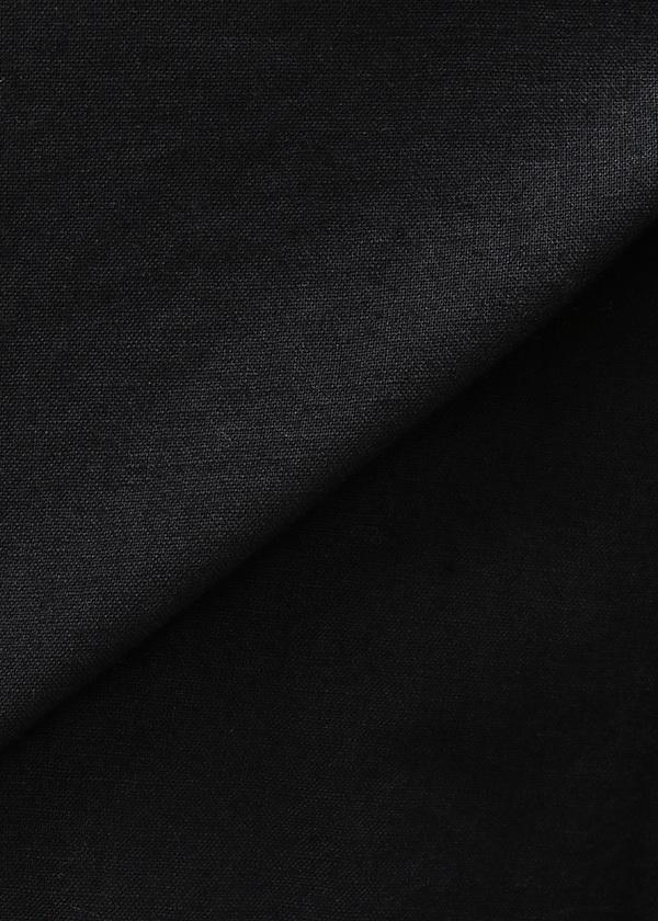 メルシーボークー、 / B:しまリブポケ布 / ワンピース