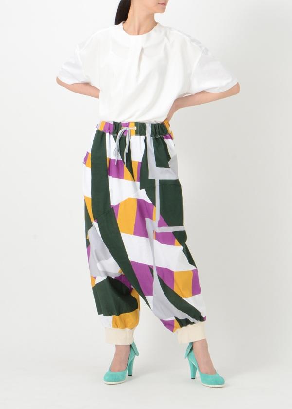 メルシーボークー、 / もったいないわくわくガラソー / パンツ