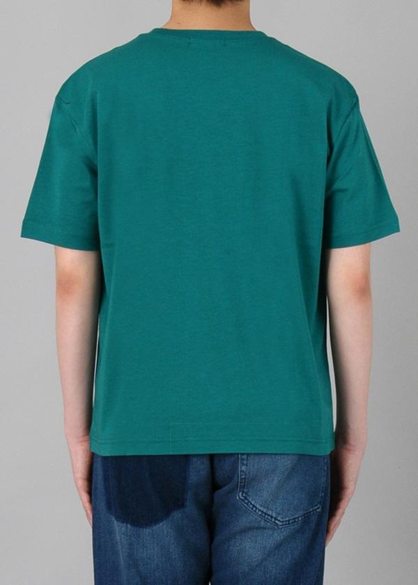 ネ・ネット / S メンズ ロゴ T / Tシャツ