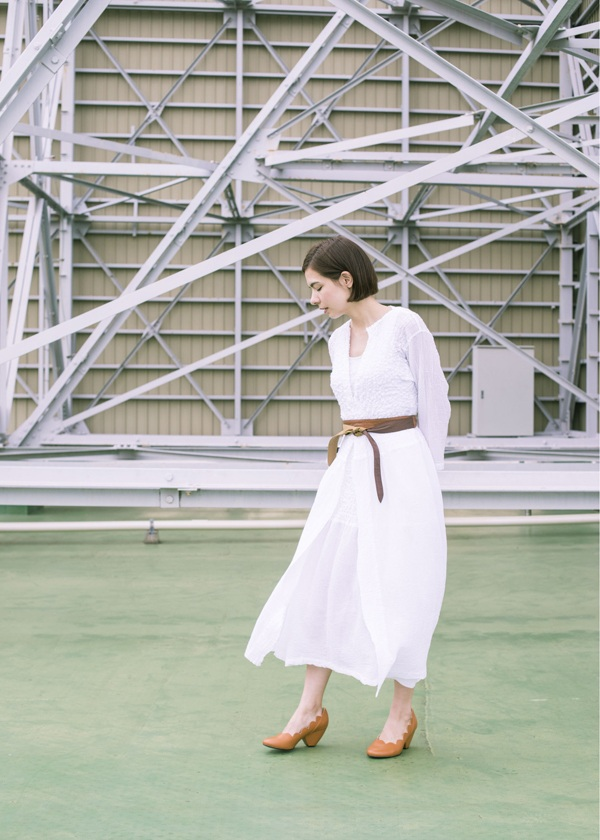 ネ・ネット / tissue / スカート
