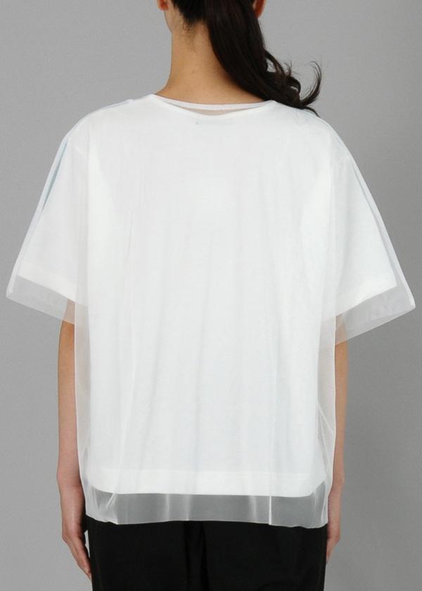 ネ・ネット / S チュール T / Tシャツ