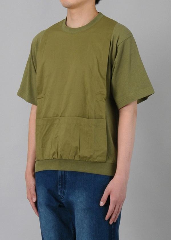ネ・ネット / S メンズ キャンプT / Tシャツ