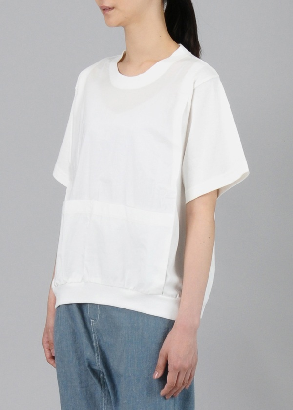 ネ・ネット / S キャンプT / Tシャツ
