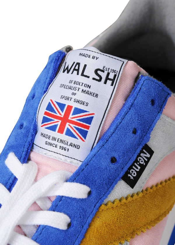 ネ・ネット / WALSH × ネ・ネット / スニーカー