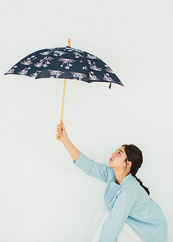 ネ・ネット / S たんぽぽエンブロ日傘 / 日傘