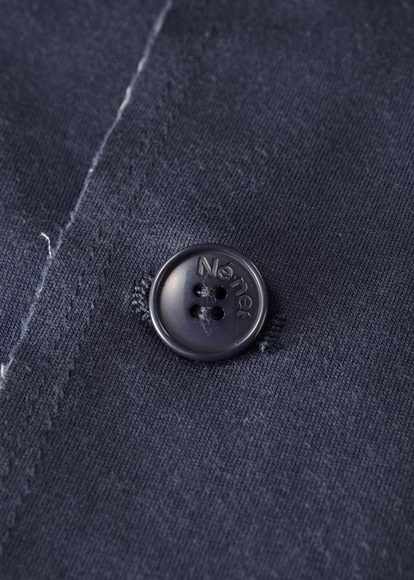ネ・ネット / 刺繍ジャーナルボンディング / コート