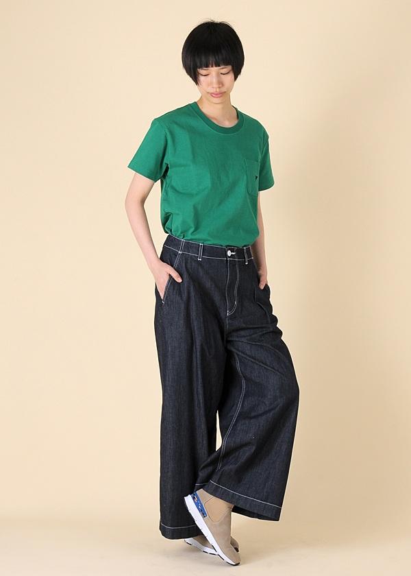 ネ・ネット / 【Web限定】 フラッグ T / Tシャツ