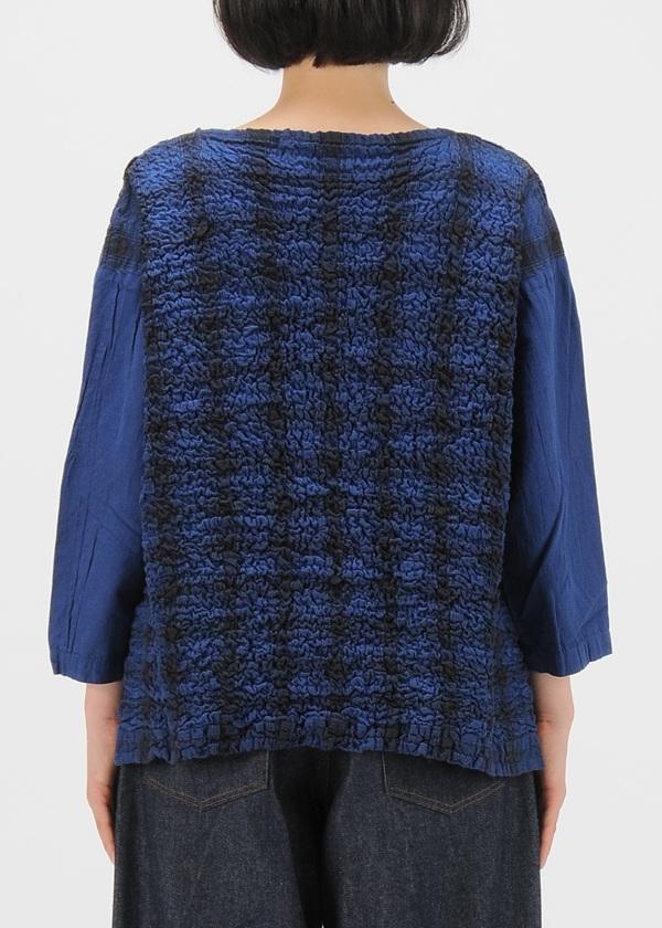 ネ・ネット / S tissueオンブレー / 羽織り