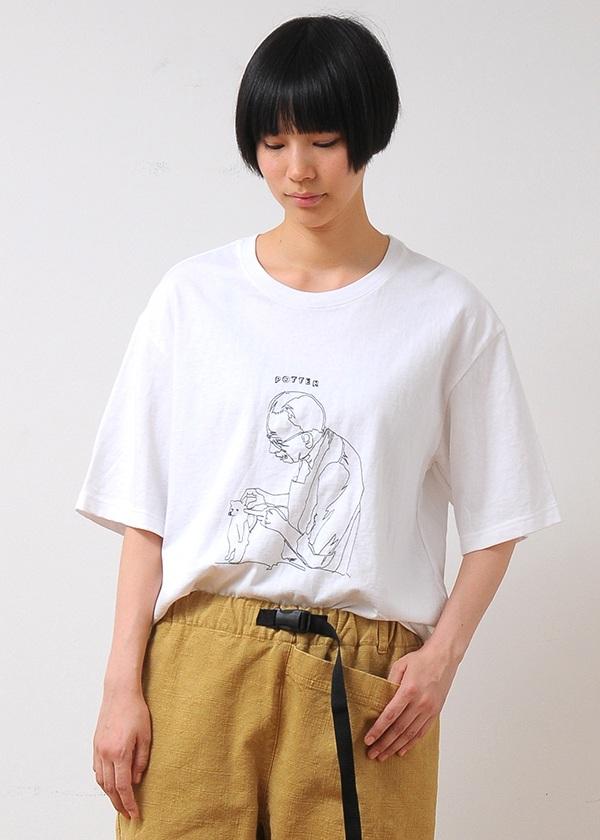 ネ・ネット / ポッターT / Tシャツ