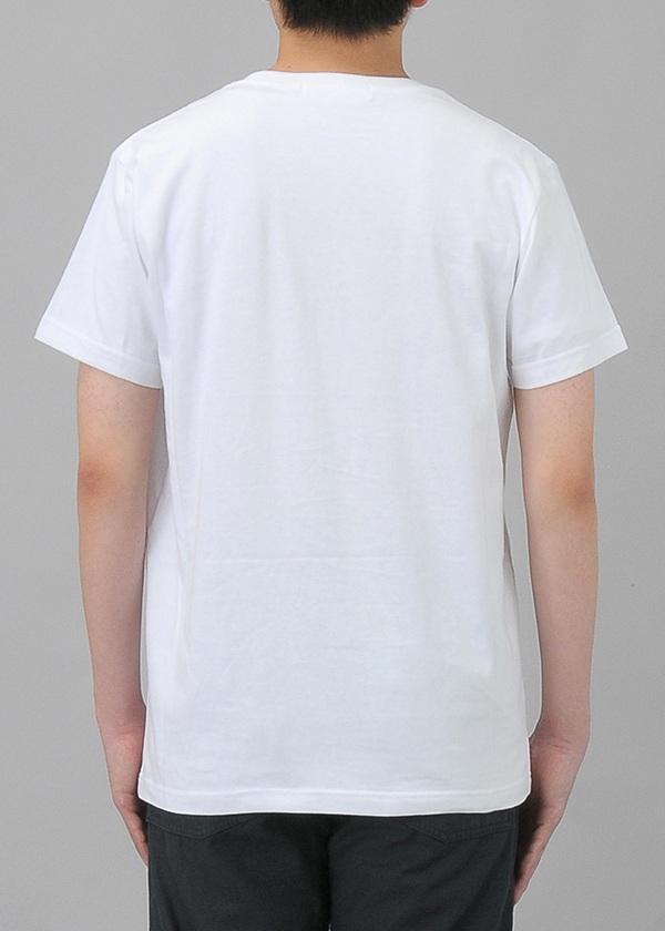 にゃー / S メンズ あいすばーぐにゃー T / Tシャツ