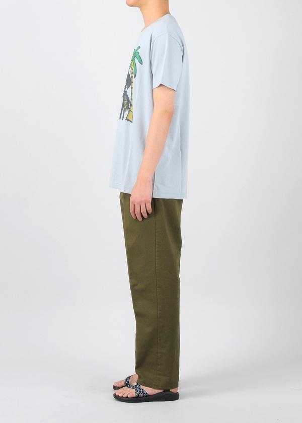 にゃー / S メンズ からふるりぞーとにゃーT / Tシャツ