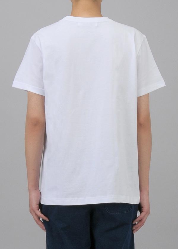 にゃー / 復刻 フロッキーにゃーT / Tシャツ